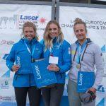 2018 European Laser Senior Championship